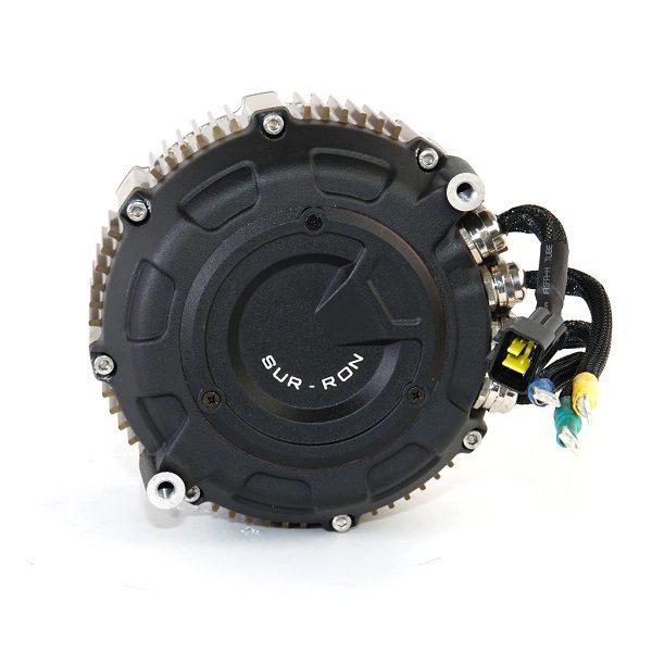 Мотор SUR-RON