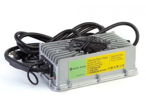 Зарядное устройство 10А SUR-RON Light bee