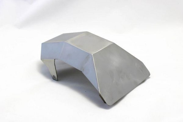 Усиленная защита двигателя Sur-Ron Light bee