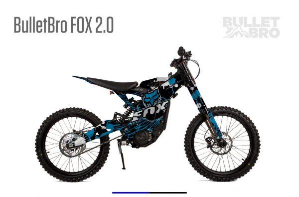FOX 2.0