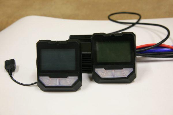 Контроллер батареи «Термоядрёный 24F» для Sur-Ron Light bee
