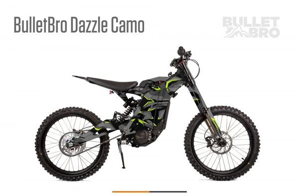 Dazzle Camo