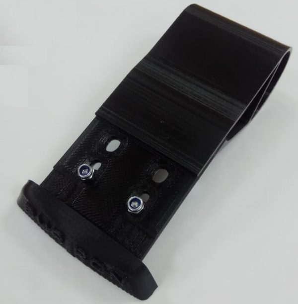 Доработка батарейного отсека (адаптер) для SUR-RON Light bee
