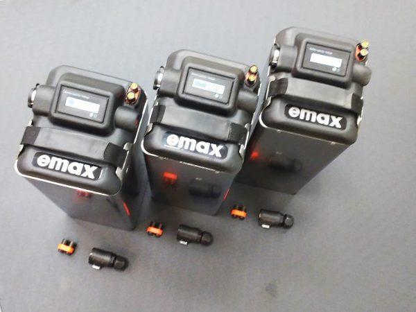 Аккумулятор EMAX 60v52Ah Sur-Ron Light bee